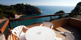 фотография Arenas Resort Giverola в Tossa de Mar