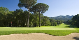 фотография Club de Golf Costa Brava в Santa Cristina d'Aro